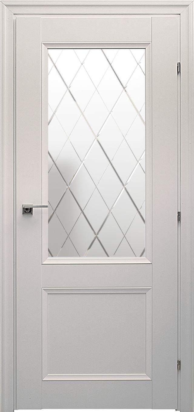 Межкомнатные двери белые фото
