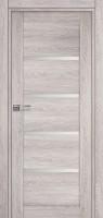 """STATUS OPTIMA  Дверное полотно 121/ 800*2000 дуб серый - Интернет-магазин строительных и отделочных материалов, кровли, фасадов, печей, каминов Компании """"Интер -Технология""""."""