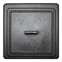 """Дверка прочистная FRW BHB-P104 (130х130), чугун - Интернет-магазин строительных и отделочных материалов, кровли, фасадов, печей, каминов Компании """"Интер -Технология""""."""