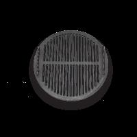 """Решетка барбекю под казанную плиту D500 GRAND РБ3-КП (чугун) - Интернет-магазин строительных и отделочных материалов, кровли, фасадов, печей, каминов Компании """"Интер -Технология""""."""