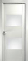 """STATUS VERSIA Дверное полотно 221/ 800*2000 дуб белый - Интернет-магазин строительных и отделочных материалов, кровли, фасадов, печей, каминов Компании """"Интер -Технология""""."""