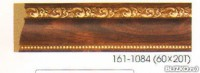 """Decomaster Молдинг малый 161-1084 (60*20*2,4м) - Интернет-магазин строительных и отделочных материалов, кровли, фасадов, печей, каминов Компании """"Интер -Технология""""."""