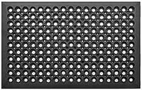 """Ячеистый резиновый коврик 80*120см-16мм - Интернет-магазин строительных и отделочных материалов, кровли, фасадов, печей, каминов Компании """"Интер -Технология""""."""