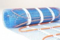 """Мат двужильный кабельный Daewoo enertec DW20W 2,0М - Интернет-магазин строительных и отделочных материалов, кровли, фасадов, печей, каминов Компании """"Интер -Технология""""."""