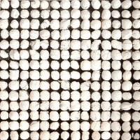 """Кокосовая Мозаика """"Капуччино Интерно"""" 42*42см (3*3см) - Интернет-магазин строительных и отделочных материалов, кровли, фасадов, печей, каминов Компании """"Интер -Технология""""."""