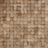 """Кокосовая Мозаика """"Макиато Интерно"""" 42*42см (3*3см) - Интернет-магазин строительных и отделочных материалов, кровли, фасадов, печей, каминов Компании """"Интер -Технология""""."""