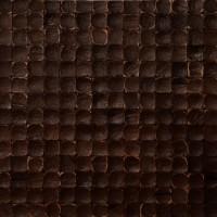 """Кокосовая Мозаика """"Шоколад Интерно"""" 42*42см (3*3см) - Интернет-магазин строительных и отделочных материалов, кровли, фасадов, печей, каминов Компании """"Интер -Технология""""."""
