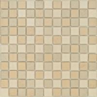 """Стеклянная мозаика  LGSK (BLGS) 1516/4*300*300 - Интернет-магазин строительных и отделочных материалов, кровли, фасадов, печей, каминов Компании """"Интер -Технология""""."""