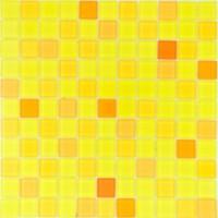 """Стеклянная мозаика LHK (BLH) 299-5/4*300*300 - Интернет-магазин строительных и отделочных материалов, кровли, фасадов, печей, каминов Компании """"Интер -Технология""""."""