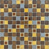 """Стеклянная мозаика  LAT 31/8*300*300 - Интернет-магазин строительных и отделочных материалов, кровли, фасадов, печей, каминов Компании """"Интер -Технология""""."""
