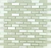 """Стеклянная мозаика LABG 05/8*324*306 - Интернет-магазин строительных и отделочных материалов, кровли, фасадов, печей, каминов Компании """"Интер -Технология""""."""