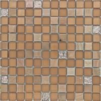 """Стеклянная мозаика LADS 24/8*300*300 - Интернет-магазин строительных и отделочных материалов, кровли, фасадов, печей, каминов Компании """"Интер -Технология""""."""
