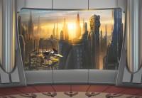"""Komar Фотообои 3,68*2,54/8-483 - Интернет-магазин строительных и отделочных материалов, кровли, фасадов, печей, каминов Компании """"Интер -Технология""""."""
