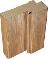"""VELLDORIS коробка дверная  Дуб золотой экошпон - Интернет-магазин строительных и отделочных материалов, кровли, фасадов, печей, каминов Компании """"Интер -Технология""""."""