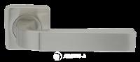 """Ручка раздельная KEA SQ001-21SN-3 матовый никель - Интернет-магазин строительных и отделочных материалов, кровли, фасадов, печей, каминов Компании """"Интер -Технология""""."""