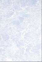 """ПО7УЛ003 ТУ046 плитка облицовочная """"Урал"""" на белом синяя 249*364 - Интернет-магазин строительных и отделочных материалов, кровли, фасадов, печей, каминов Компании """"Интер -Технология""""."""