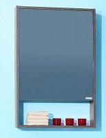 """БРИКЛАЙЕР Зеркало Ницца 57, цвет Венге мали - Интернет-магазин строительных и отделочных материалов, кровли, фасадов, печей, каминов Компании """"Интер -Технология""""."""