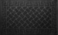 """Коврик резиновый 40*60 черный Кирпичи - Интернет-магазин строительных и отделочных материалов, кровли, фасадов, печей, каминов Компании """"Интер -Технология""""."""