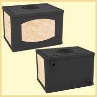 """Модуль АКВА для печей Варта, Варта 3D (МВ-03) - Интернет-магазин строительных и отделочных материалов, кровли, фасадов, печей, каминов Компании """"Интер -Технология""""."""
