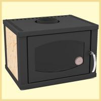"""Модуль Духовка для печей Варта, Варта 3D (МВ-02) - Интернет-магазин строительных и отделочных материалов, кровли, фасадов, печей, каминов Компании """"Интер -Технология""""."""