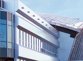 """Фасадные системы - Интернет-магазин строительных и отделочных материалов, кровли, фасадов, печей, каминов Компании """"Интер -Технология""""."""